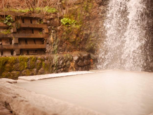 夢幻の里 滝の湯