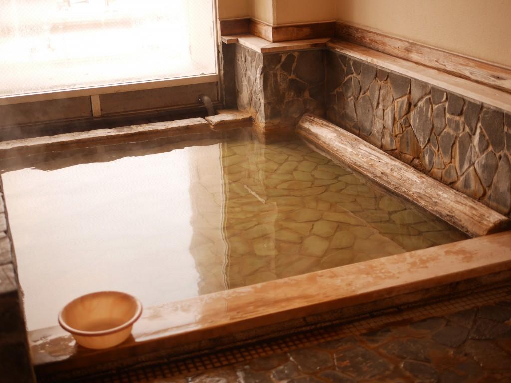 展望風呂の浴場2