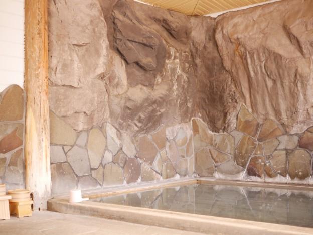 神丘温泉 豊山荘 大浴場