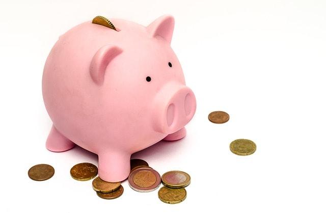 貯金が貯まったら独立する